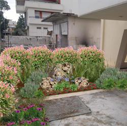σχεδιασμος-διαμορφωση-κηπου